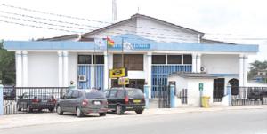 Lower Pra Rural Bank